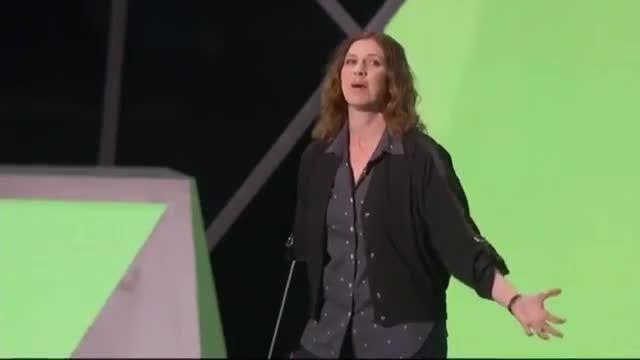 E3 2015 - Microsoft: Minecraft