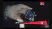 مشاهده ساعت هوشمند ال جی در نمایشگاه CES 2015