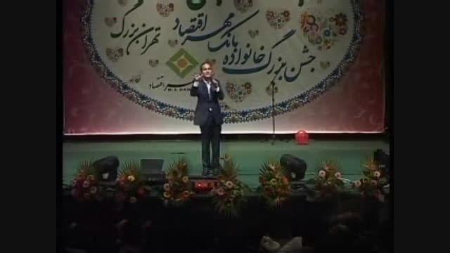 خنده دار ترین کلیپ و شوخی های حسن ریوندی با امیر افشار