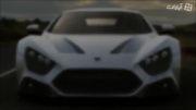 10 خودروس سوپر اسپرت جهان