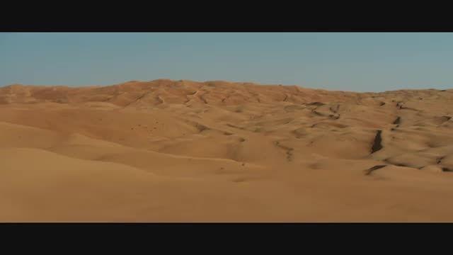 تریلر Star Wars Episode VII - The Force Awakens 2015