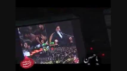 حاج محسن محمدی پناه