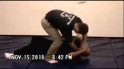 آموزشی کوچک دفاع شخصی