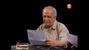 متن خوانی مهوش وقاری و محسن قاضی مرادی