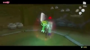 The Legend of Zelda The Wind Waker HD for wiiu
