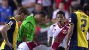 خلاصه بازی رایو والکانو 0 - 0 اتلتیکو مادرید
