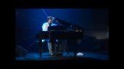 محسن یگانه آهنگ نرو در کنسرت تهران