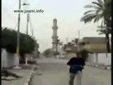 تخریب مسجد اهل سنت در عراق