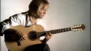 موزیک ویدیو احساسی از استینگ (Sting)