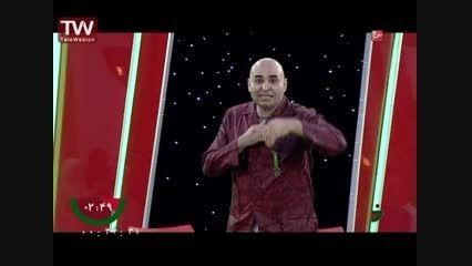 استند آپ کمدی خندوانه مسعودی 3-3