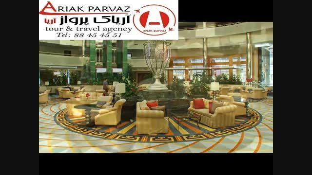 هتل های ترکیه-هتل CALISTA