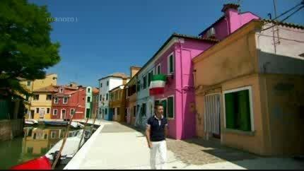 بولونیا از مجموعه جینو و آشپزی ایتالیایی