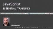 آموزش  JavaScript Essential Training با زیرنویس فارسی