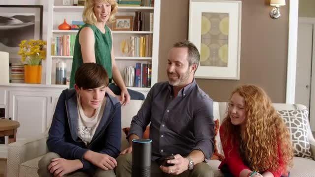 معرفی قابلیت های اسپیکر هوشمند Amazon Echo