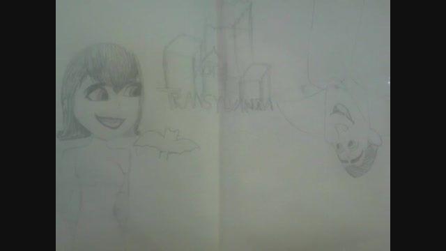 نقاشی های من از میویس