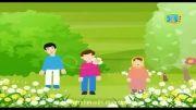 آموزش خواندن دعای فرج به زبان کودکانه با معنی فارسی