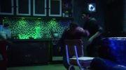 پشت صحنه فیلم the raid 1 - #5
