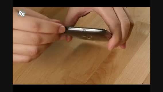 بررسی ویدئویی LG G Flex 2