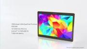 معرفی جدید تبلت گلکسی تب اس سامسونگ . Galaxy Tab S