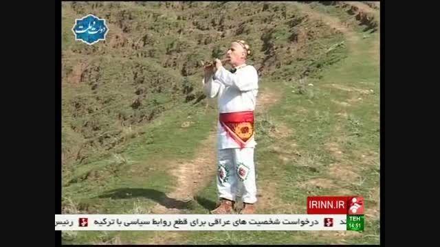 برگزاری عید نوروز واقعی در تاجیکستان-کشور عشق و لیاقت