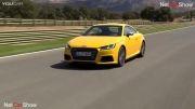 رسمی:آئودی 2015 Audi TTS