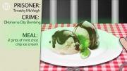 10 عادت غذائی عجیب و غریب
