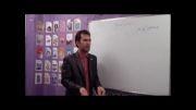 نمونه تدریس قواعد عربی استاد عبدالهی
