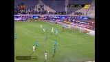 گل فرهاد مجیدی به پیکان در هفته 24 لیگ 12