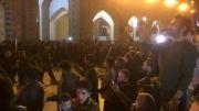 شاه حسین گویان مکتب الرضا مشهد(شب اول محرم)