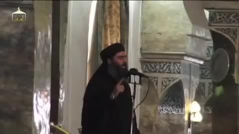 چهره های اصلی گروه تروریستی داعش