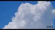دیده شدن یوفو در آسمان چین(2014).....