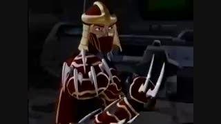 TMNT CGI 2001