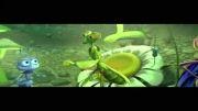 انیمیشن های والت دیزنی و پیکسار   A Bugs Life   بخش هفتم