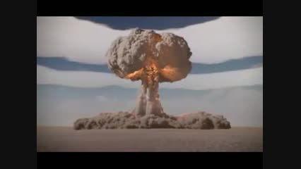 آزمایش اولین بمب اتمی شوروی سابق