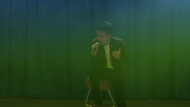 اجرای احمد شاکری تقلید صدای سیاوش قمیشی صدای تهران
