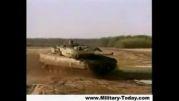 تانکِ آلمانی لِئوپارد Leopard MBT-2