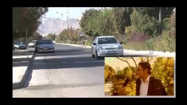 پارکینگ دانشگاه یزد