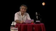 متن خوانی اصغر همت و ممنونم با صدای رضا صادقی