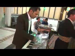 موزیک ویدئوی کردی شاد و بسیار زیبای هنرمند ایرانی