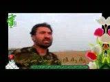 شهید محمد جعفر  خانی