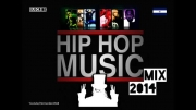 New Hip Hop Mix 2014 | KEEP CALM and listen to Hip Hop