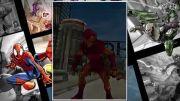 بازی مرد عنکبوتی Spider-Man Unlimited