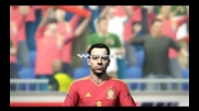 فوتبال اسپانیا - آلمان