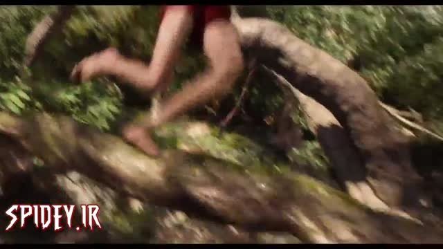 اولین تریلر از فیلم کتاب جنگل والت دیزنی - Jungle Book