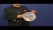 اجرای استاد فارانوس شعبده باز حرفه ای و مشهور ایرانی