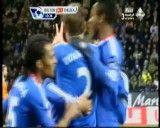 بهترین گل سال 2010 لیگ جزیره