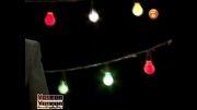 نماهنگ رعنا با صدای ناصر وحدتی