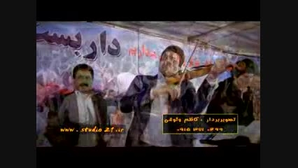 آهنگ چوب بازی با ویالون خیلی زیباست.مرتضی محمدزاده.جدید