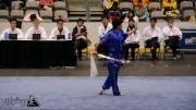 دهمین دوره مسابقات جهانی ووشو - دائو شو - مدال طلا