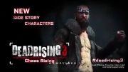 گیم پلی جدید از DLC بازی Dead Rising 3